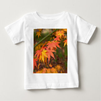 Gifts In Fall Colors Multiple Products Baby T-Shirt