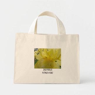 GIFTS SISTERS Forever! Irises Bag Christmas