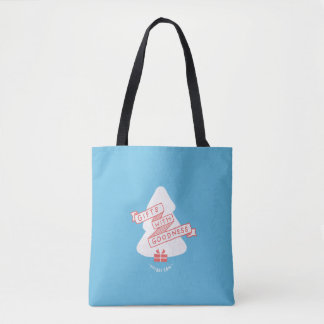 Gifts with Goodness Tote Bag