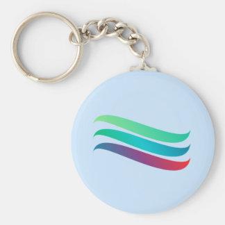 GiftsForAll_ Logo Keyring
