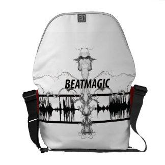 gig bag beat magic messenger bags