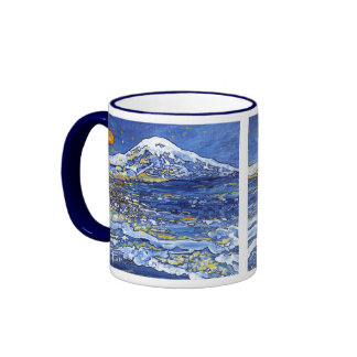 Gig Harbor Ringer Coffee Mug