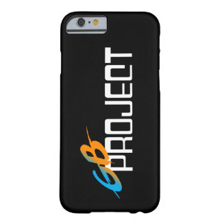 Gigabyte Project iPhone 6s Phone Case Barely There iPhone 6 Case