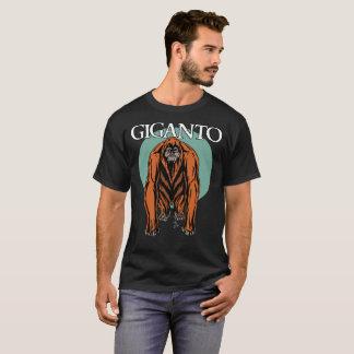 Gigantopithecus T-Shirt