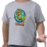 GiggleBellies Nanas the Monkey