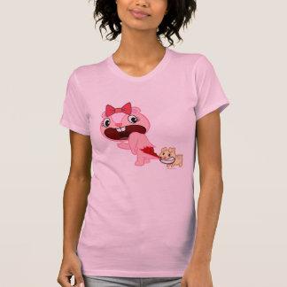 Giggles-SunScream! T-Shirt