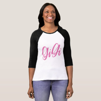 GiGi Grandma Shirt