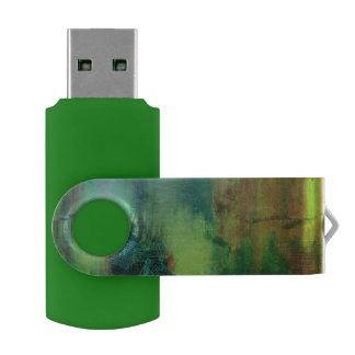 Gigi in Napa USB Flash Drive by DAL