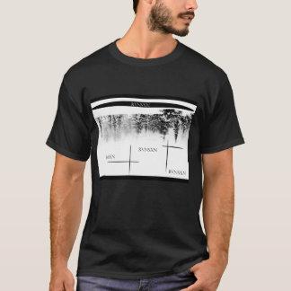 GII RVNSXN BLIZZARD T-Shirt