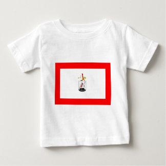 gijon-Flag Baby T-Shirt