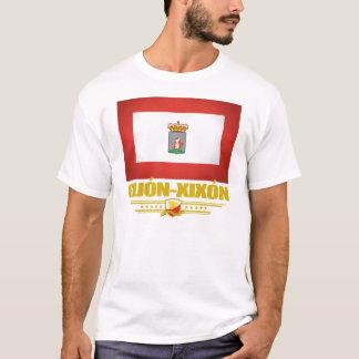 Gijon (Xixon) T-Shirt