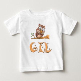 Gil Owl Baby T-Shirt