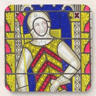Gilbert de Clare, 3rd Earl of Gloucester (1243-95) Coaster
