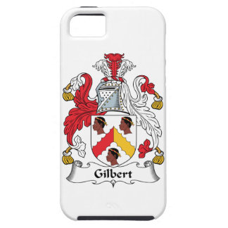 Gilbert Family Crest iPhone 5 Cover
