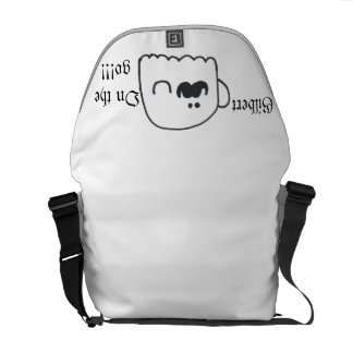 Gilbert On the go! Messenger Bags