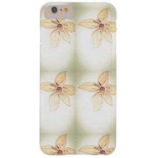Gilded Sunflower Barely There iPhone 6 Plus Case