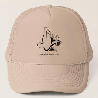 Gilles Herbillon logo Trucker Hat