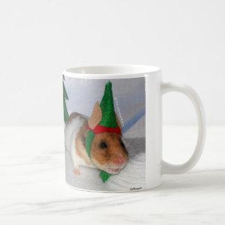 Gilligan the Elf Mug