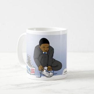 Gillum for Governor Coffee Mug
