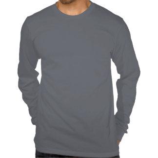 Gilly Gally Long Sleeve Shirt - Light Grey Logo