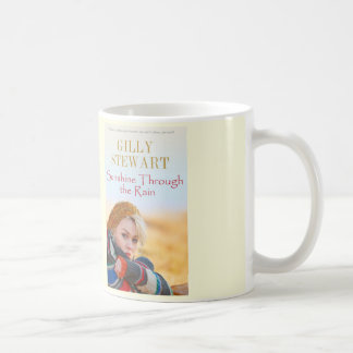 Gilly Stewart Cover Mug