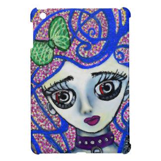 Gilly the Sad Emo iPad Mini Cover
