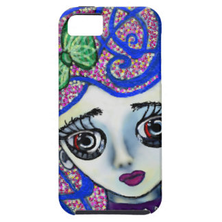 Gilly the Sad Emo iPhone 5 Covers
