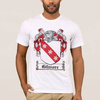 Gilmore Family Crest T-Shirt