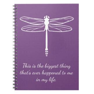 Gilmore Girls Notebook