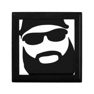Gim Troman Small Square Gift Box