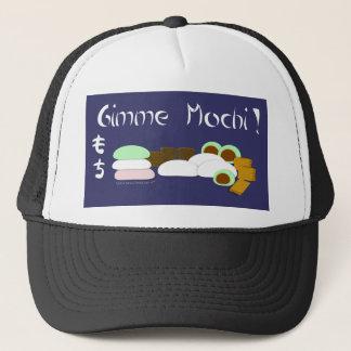 Gimme Mochi Sticky Rice Cake Trucker Hat