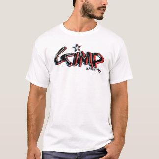 Gimp Ind T-shirt