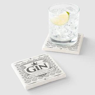 Gin Marble Coaster
