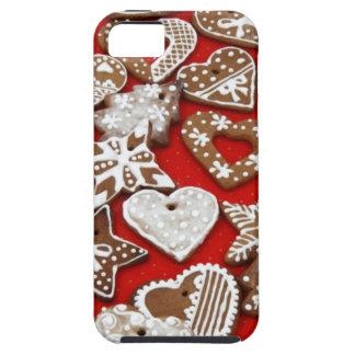 Ginger Bread Cookies iPhone 5 Case