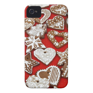 Ginger Bread Cookies iPhone 4 Cover