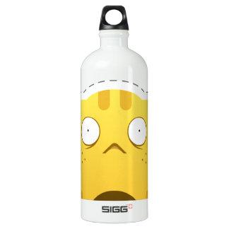 Ginger Cat bottle SIGG Traveller 1.0L Water Bottle