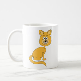 Ginger Cat. Coffee Mugs