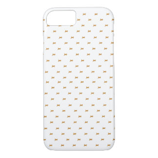 Ginger Kittens Walking iPhone 8/7 Case