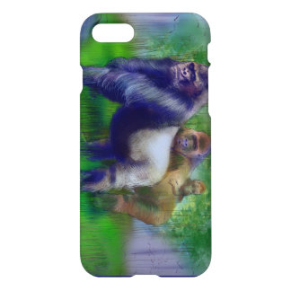 Ginger My Baby iPhone 8/7 Case