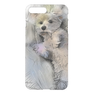 Ginger My Baby iPhone 8 Plus/7 Plus Case