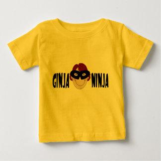 Ginger Ninja Baby T-Shirt