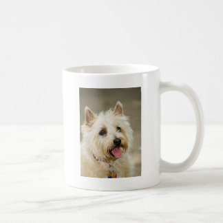 Ginger smiles cup