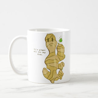 Gingerboy Mug