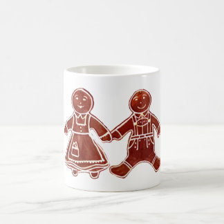 Gingerbread Children 3 The MUSEUM Zazzle Gifts Mugs