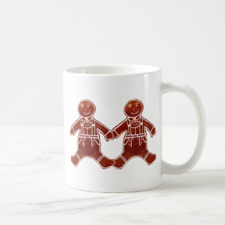Gingerbread Children Boys The MUSEUM Zazzle Gifts Mugs