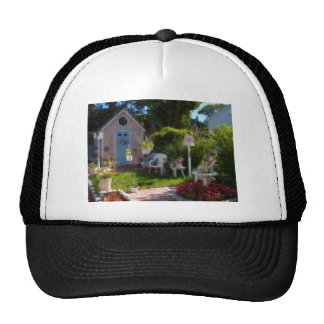 Gingerbread house 33 hat