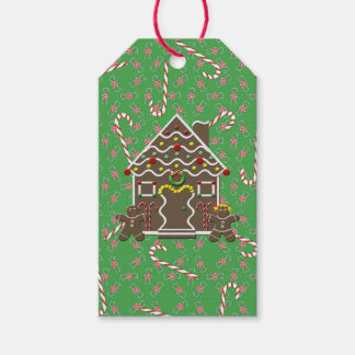 Gingerbread House Christmas Candy