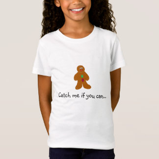Gingerbread Man... T-Shirt