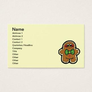 gingerbreadman 001PR CUTE COOKIES WINTER FOODS TRE
