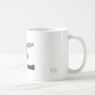 GingerMan Mug